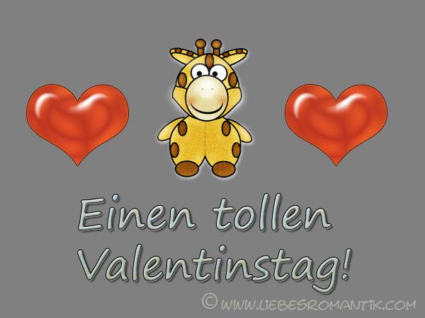Alles Liebe Zum Valentinstag. ( 6 Kleine Rosa Herzen Mit Text )